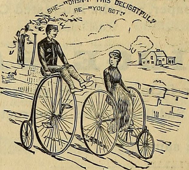 Image from page 97 of The bicycling world (1881)_14577137040_l