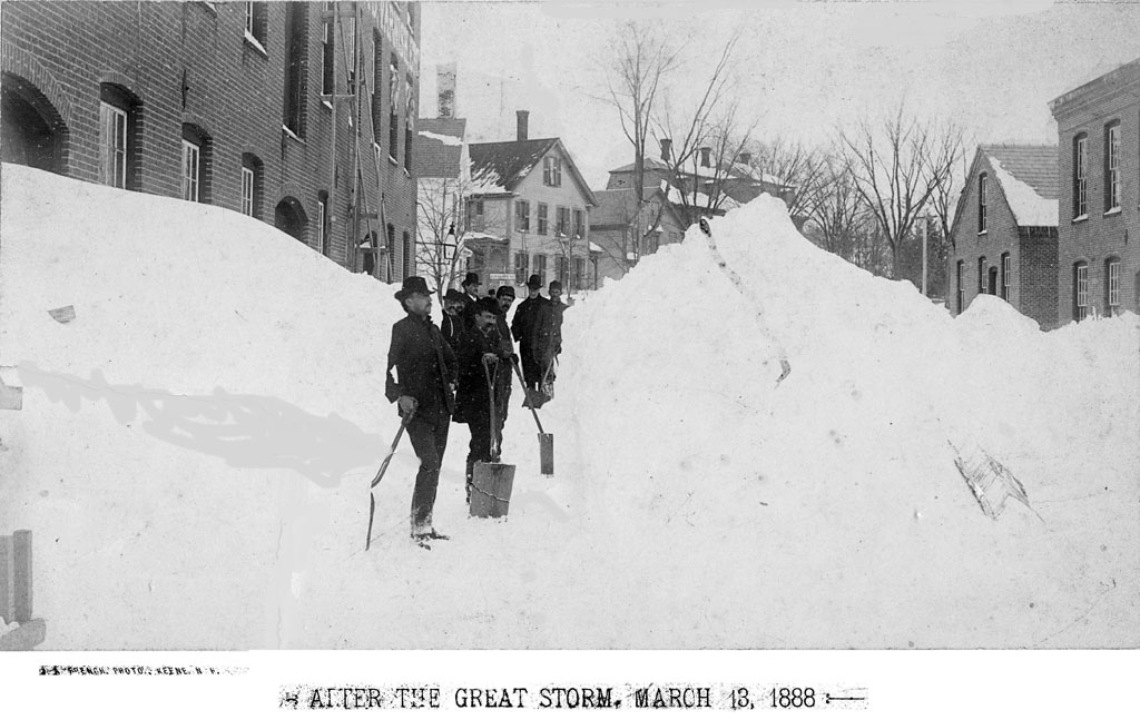 2576211546_8ec033670c_o----1888 Keene Public Library - winter snow storm blizzard