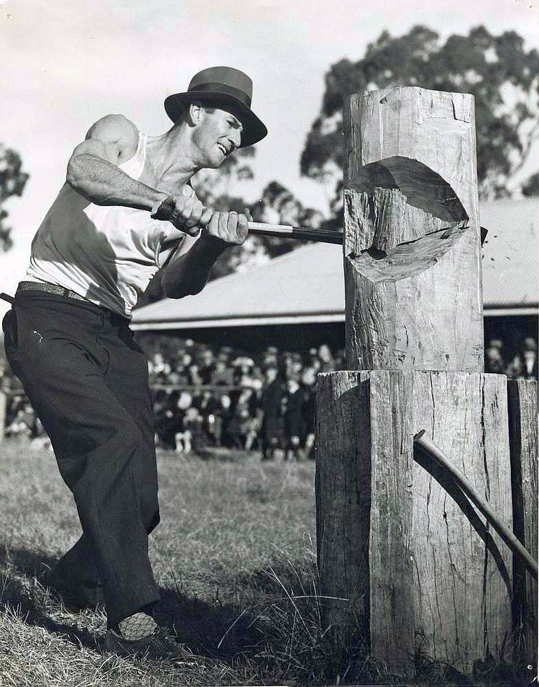 Image Courtesy State Library of Queensland