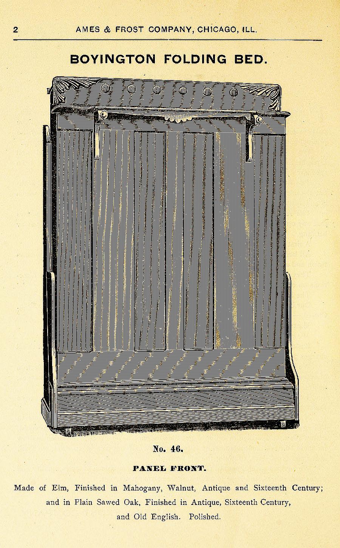 folding bed- image_001