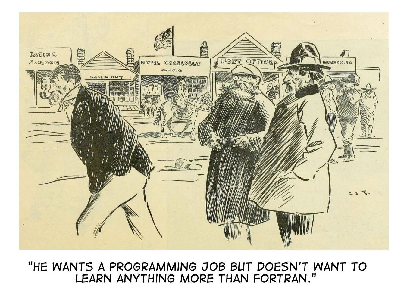 wants a programming job3