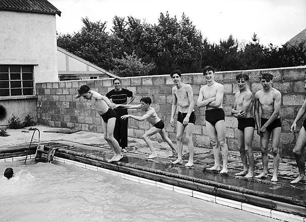 15052745075_329682ed6b_o-summer camp boys camping swimming- national library of wales- via fc