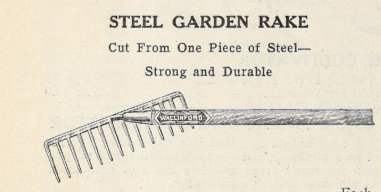mannsdescriptive19pman_6_0044 pd home and garden tool plant steel garden rake pd home and garden tool plant - Pd Home And Garden