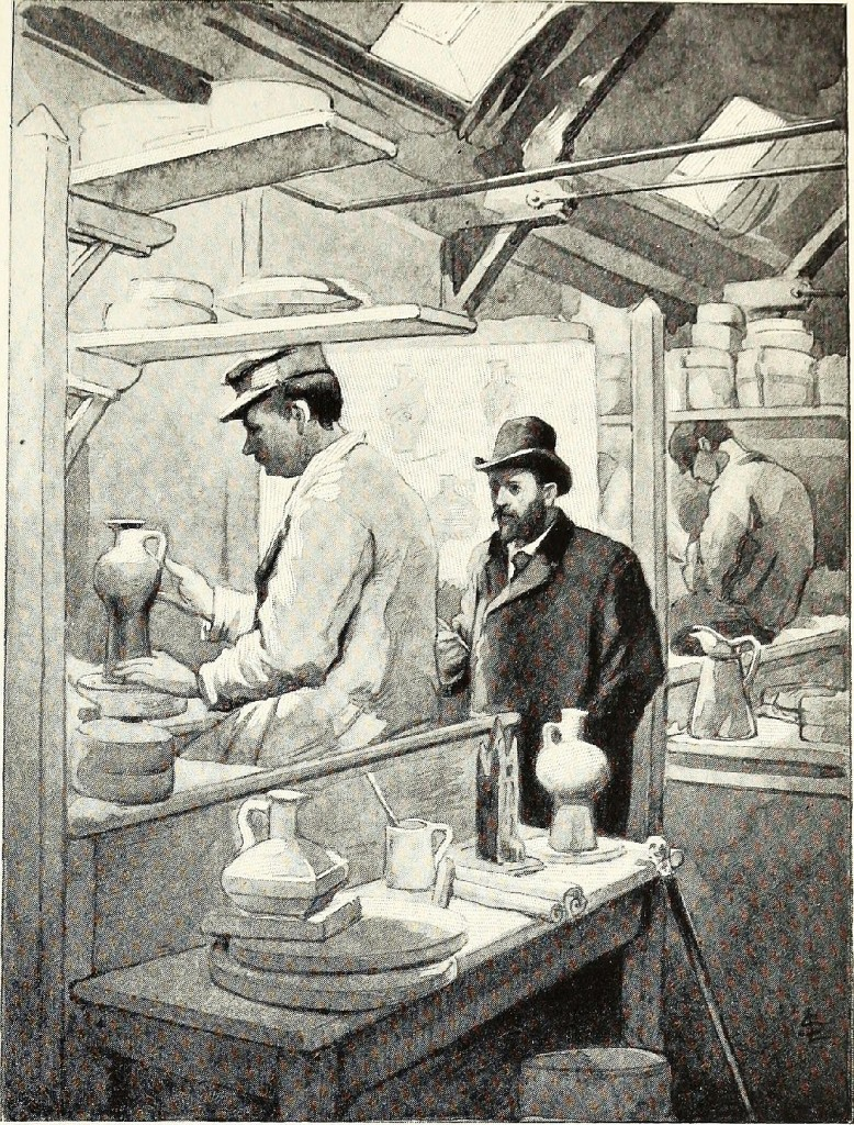 pd - art - artist - new england - 1887 - Image from page 150 of The New England magazine (1887) 14598413920