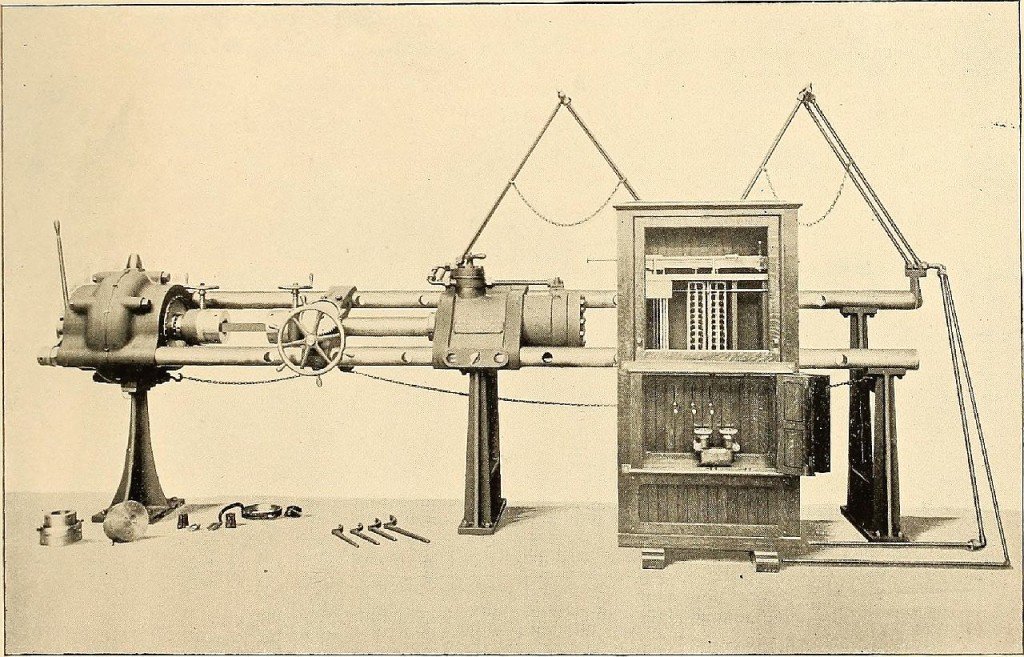 pd- machinery - machine - industry - 1280w - Image from page 324 of Illustrated catalogue and general description of improved machine tools for w 14773178072