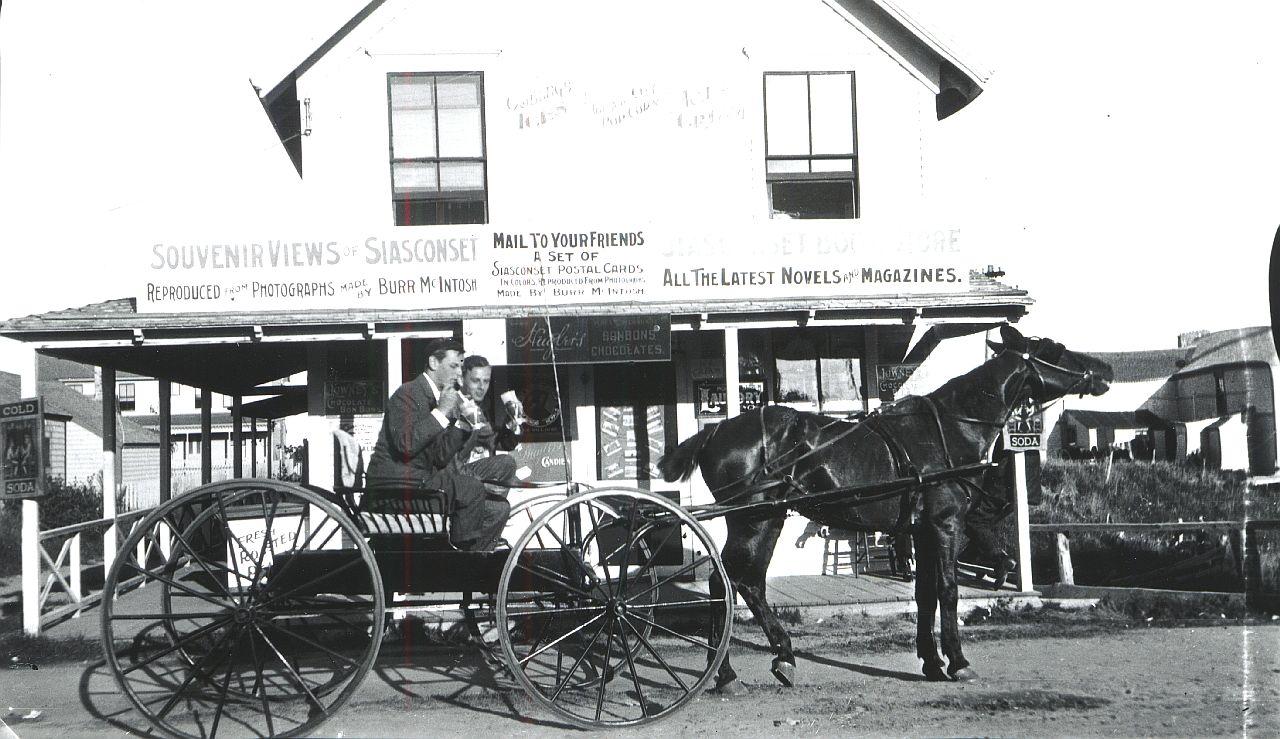 Nantucket Historical Society