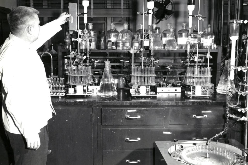 pd- tech - man works in lab - testing - research - science - us fda via flickr - 1960s - 8249291875_45f0dfe9c5_o-1280w