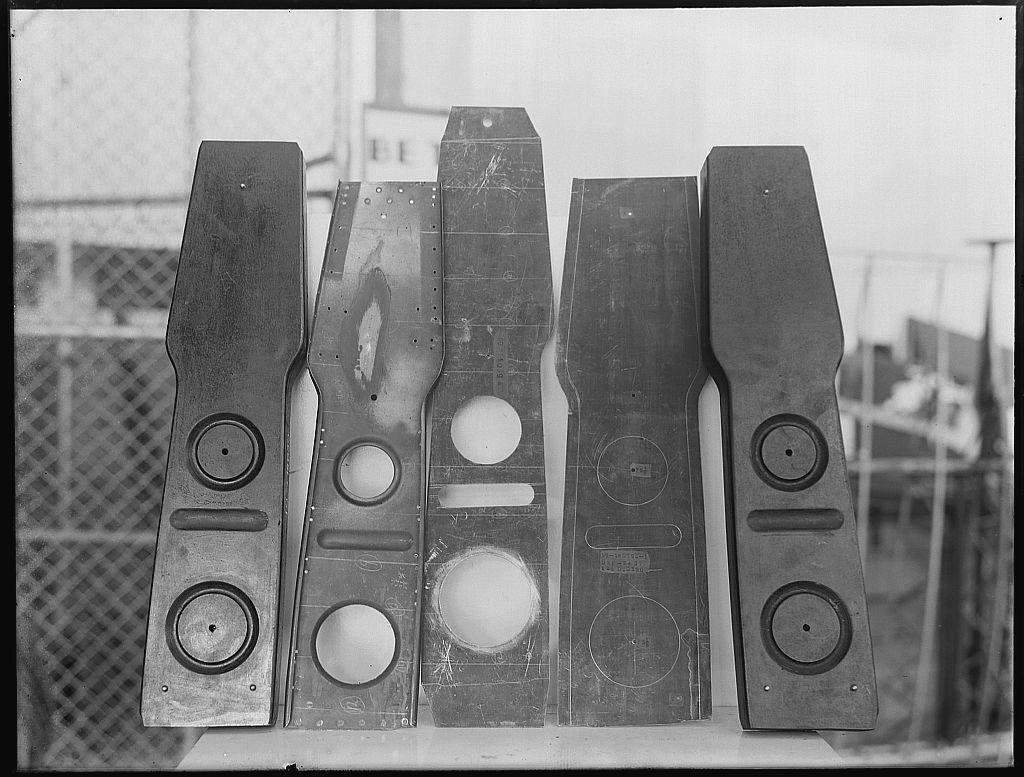 Courtesy Powerhouse Museum via Flickr Commons
