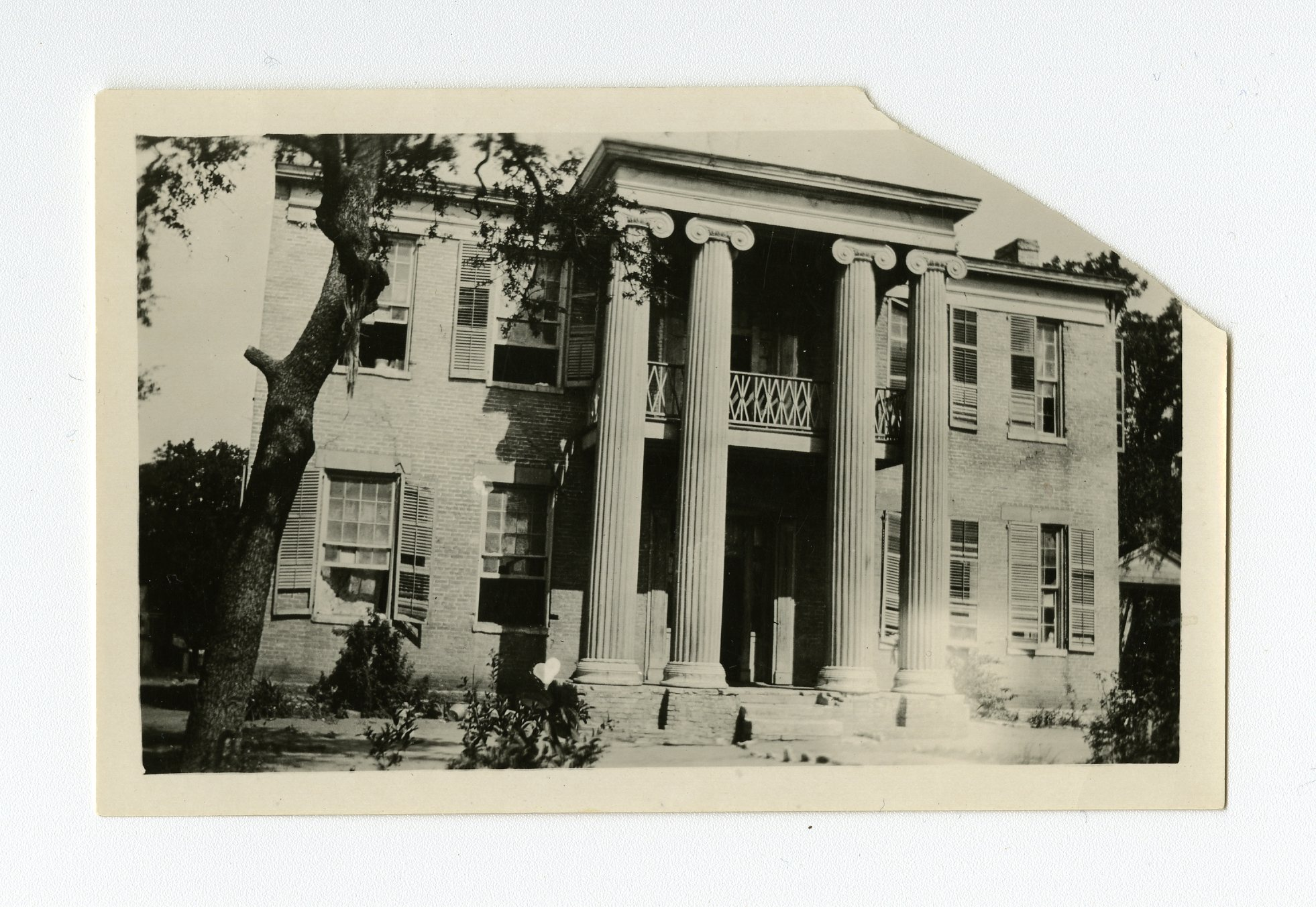 Courtesy Texas State Archives via Flickr Commons