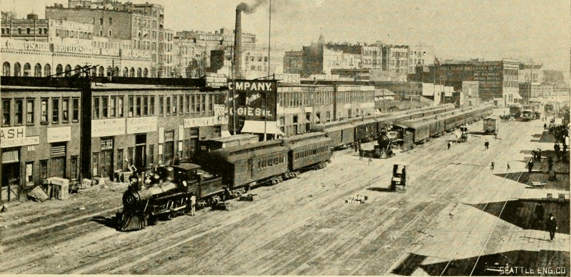 Image from page 14 of Seattle and the Orient (1900) 14784775612