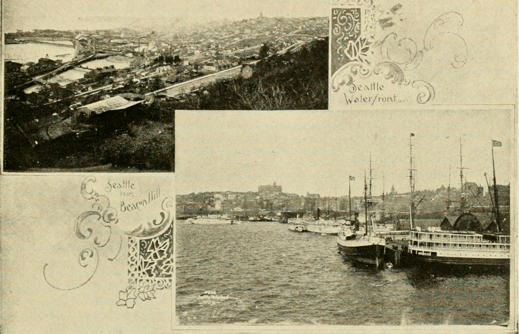 Image from page 16 of Seattle and the Orient (1900) 14784776112