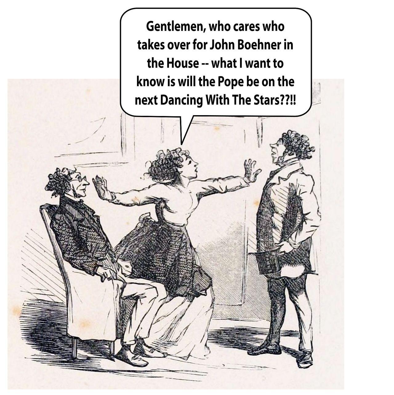 John Boehner Resigning-1280W