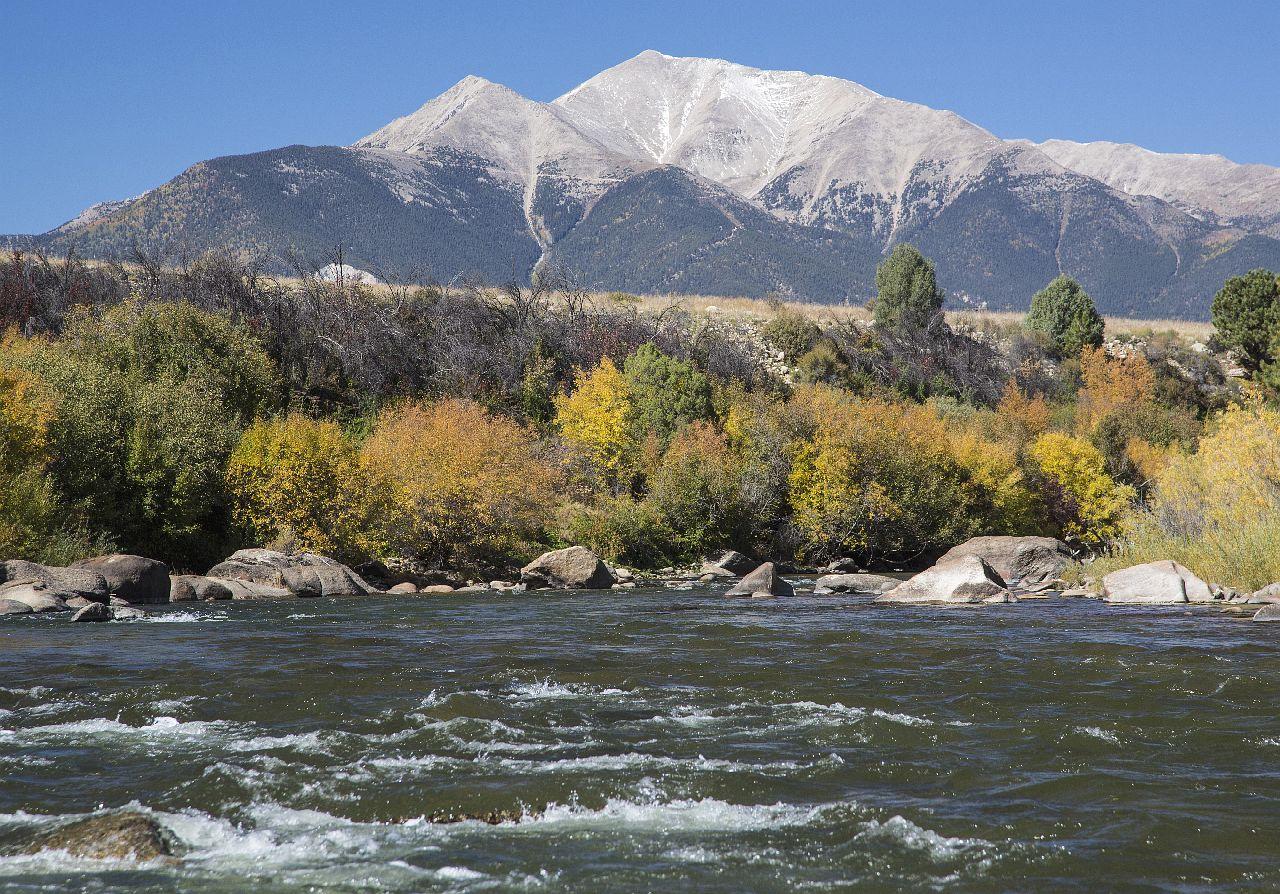 Courtesy Bureau of Land Management via Flickr Commons
