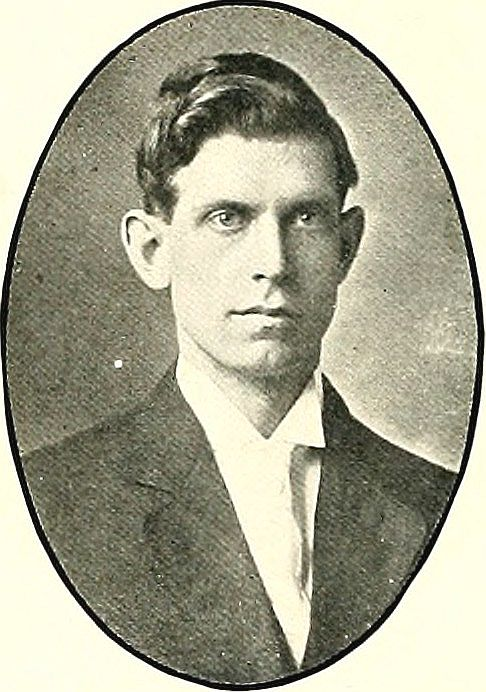 college-student-university-school-Image from page 63 of Gem Yearbook (1909) 14775381584
