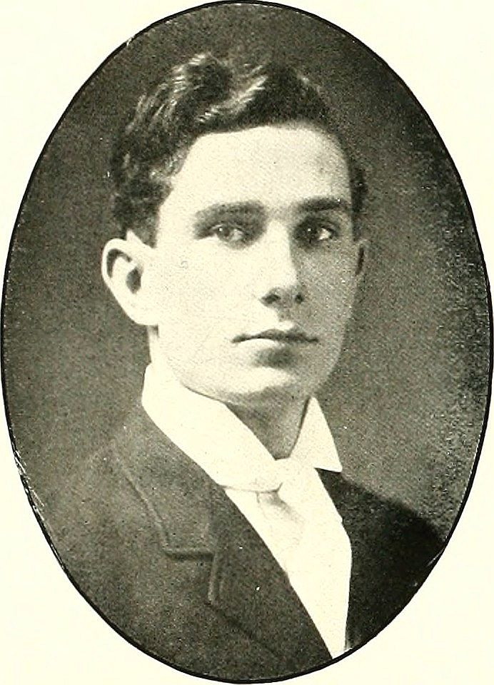 college-student-university-school-Image from page 63 of Gem Yearbook (1909) 14777738545