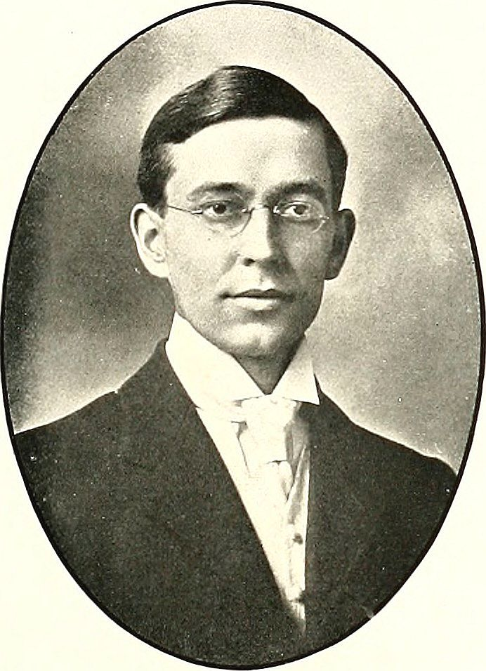 college-student-university-school-Image from page 64 of Gem Yearbook (1909) 14775383014