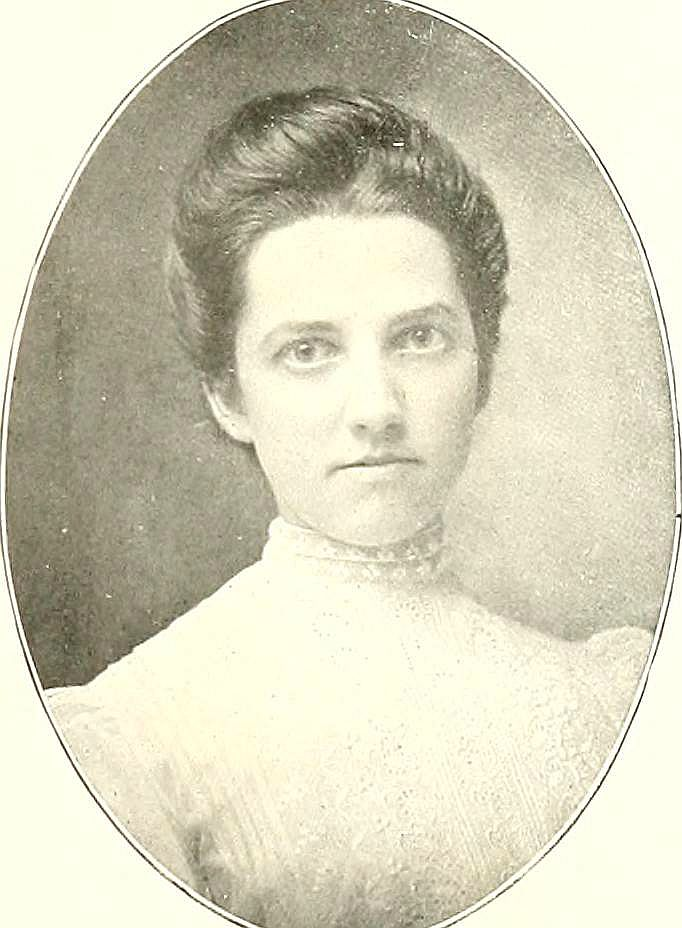college-student-university-school-Image from page 70 of Gem Yearbook (1907) 14778893122