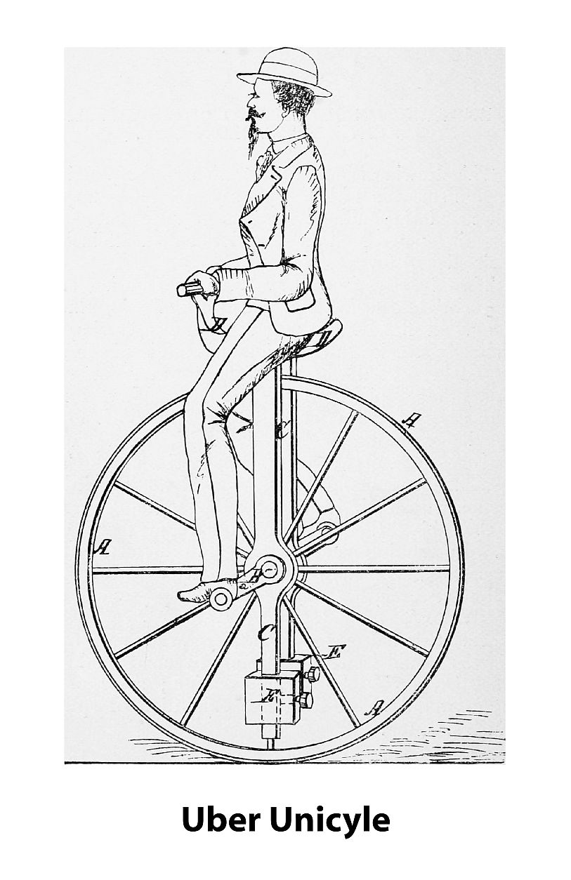 uber unicycle-crop