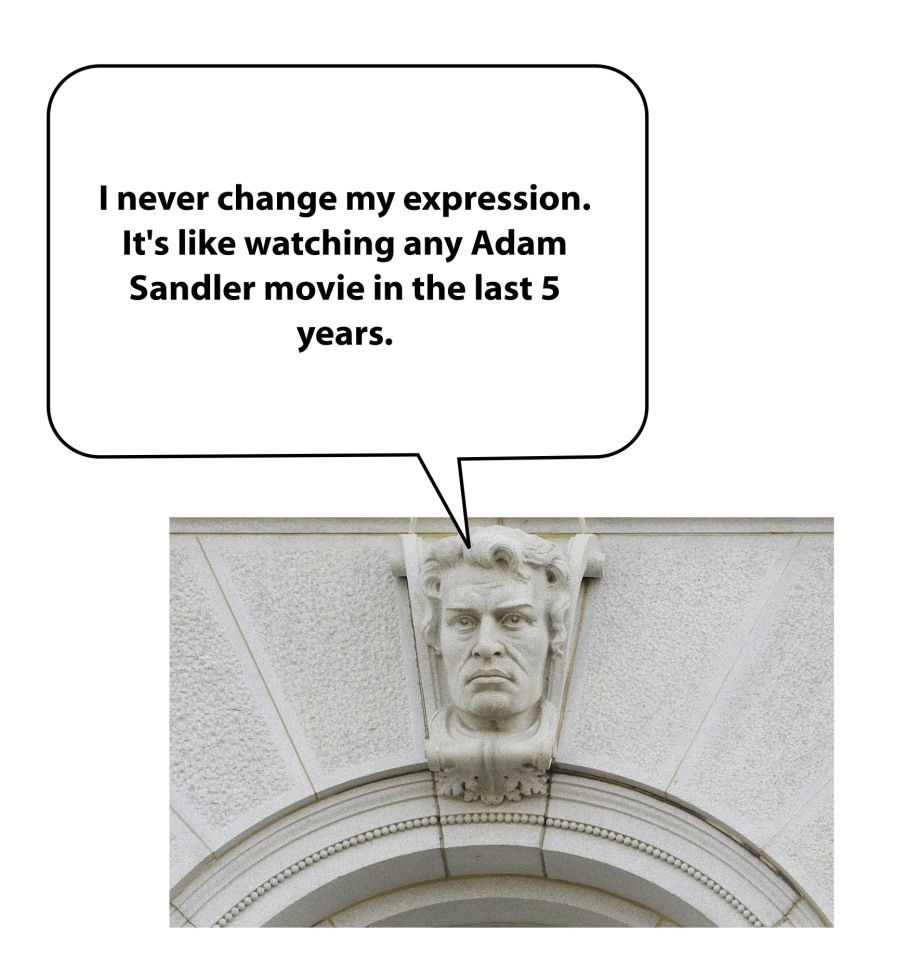 i never change my expression-image courtesy Carol Highsmith via Library of Congress--920w